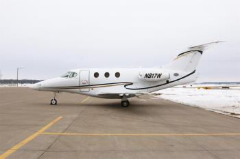 2004 BEECHCRAFT PREMIER I  for sale - AircraftDealer.com