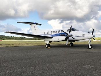 1997 BEECHCRAFT KING AIR B200 for sale - AircraftDealer.com