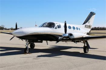 1978 CESSNA 414A for sale - AircraftDealer.com