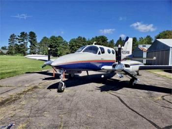 1970 CESSNA 414 for sale - AircraftDealer.com