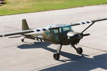 1948 LUSCOMBE T8F for sale - AircraftDealer.com