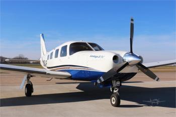 2007 PIPER SARATOGA II TC for sale - AircraftDealer.com