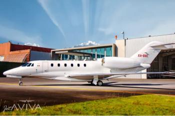 2000 Cessna Citation 750 X for sale - AircraftDealer.com