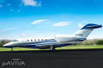 2007 Cessna Citation X for sale - AircraftDealer.com