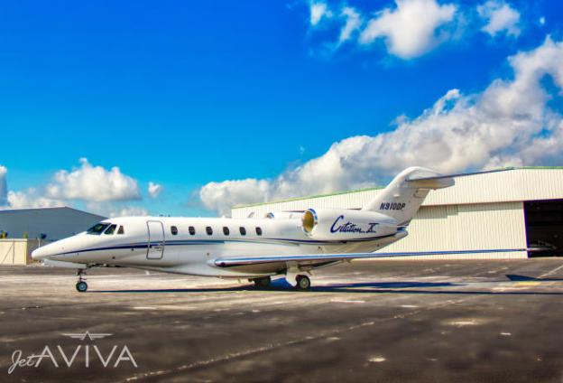 2005 Cessna Citation X - Photo 1