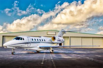 2005 Cessna Citation X - Photo 2