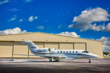 2005 Cessna Citation X - Photo 3