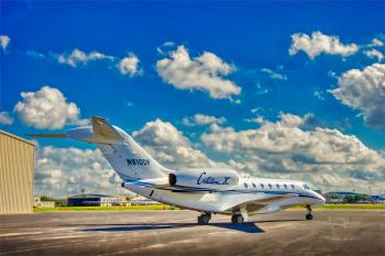 2005 Cessna Citation X - Photo 4