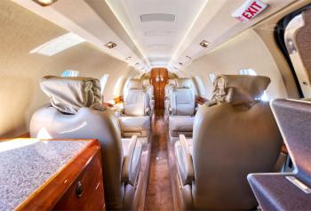 2005 Cessna Citation X - Photo 11