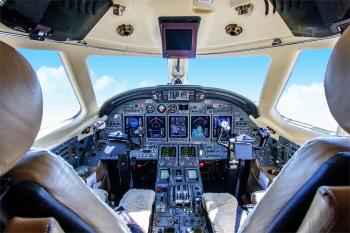2005 Cessna Citation X - Photo 18
