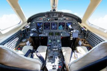 2005 Cessna Citation X - Photo 17