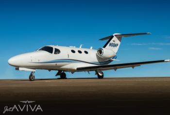 2009 Cessna Citation 510 Mustang for sale - AircraftDealer.com