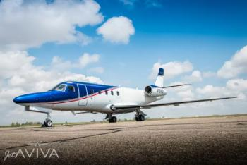 1990 IAI Astra 1125SP for sale - AircraftDealer.com