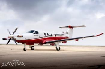 2010 Pilatus PC12/47E for sale - AircraftDealer.com