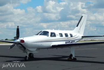 2008 Piper Matrix for sale - AircraftDealer.com