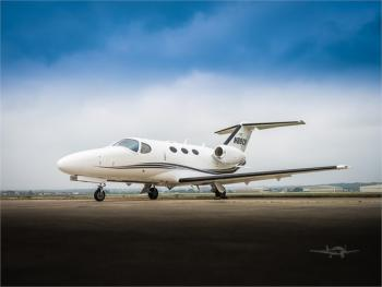 2009 CESSNA CITATION MUSTANG for sale - AircraftDealer.com