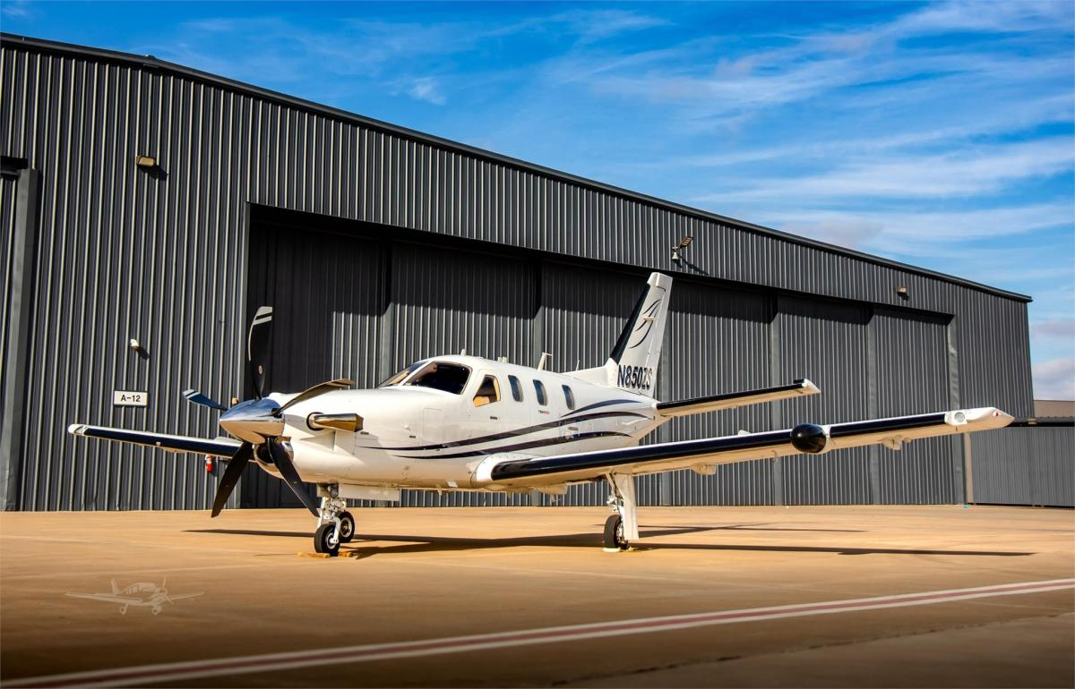 2013 SOCATA TBM 850 - Photo 1