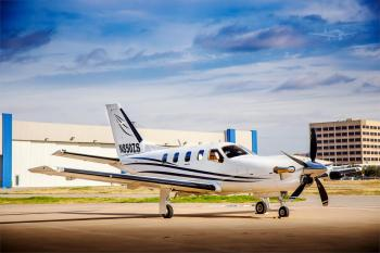 2013 SOCATA TBM 850 - Photo 2