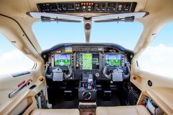 2013 SOCATA TBM 850 - Photo 4