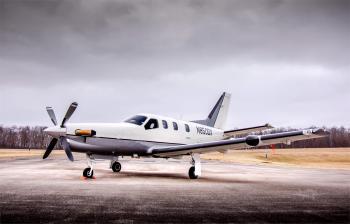 2009 SOCATA TBM 850 for sale - AircraftDealer.com