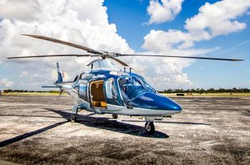 2006 Agusta A109E for sale - AircraftDealer.com