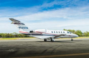 2002 CESSNA CITATION CJ2 - Photo 3
