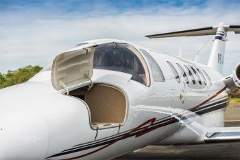 2002 CESSNA CITATION CJ2 - Photo 6