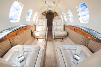 2002 CESSNA CITATION CJ2 - Photo 7