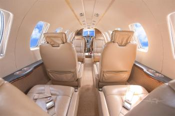 2002 CESSNA CITATION CJ2 - Photo 8