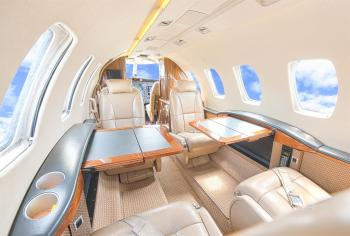 2002 CESSNA CITATION CJ2 - Photo 9