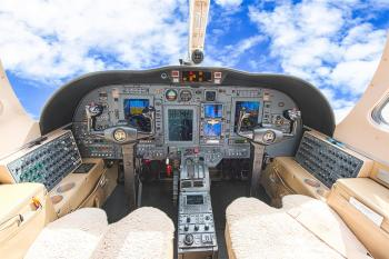 2002 CESSNA CITATION CJ2 - Photo 11
