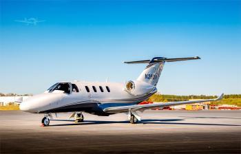 2014 CESSNA CITATION M2 for sale - AircraftDealer.com