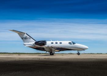 2012 CESSNA CITATION MUSTANG - Photo 4