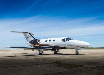 2012 CESSNA CITATION MUSTANG - Photo 3