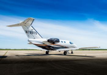 2012 CESSNA CITATION MUSTANG - Photo 5