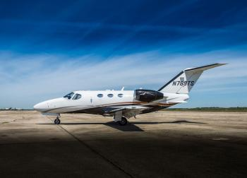 2012 CESSNA CITATION MUSTANG - Photo 2
