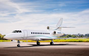1990 Dassault Falcon 900B for sale - AircraftDealer.com