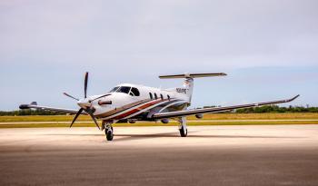 2012 PILATUS PC-12 NG for sale - AircraftDealer.com
