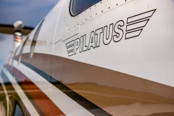 2012 PILATUS PC-12 NG - Photo 9