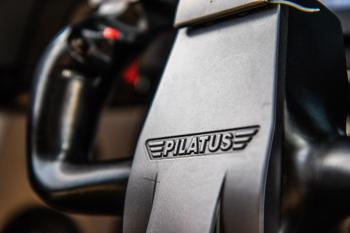 2012 PILATUS PC-12 NG - Photo 15