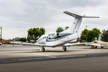 2009 Embraer Phenom 100 - Photo 5