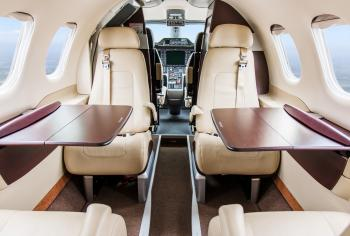 2009 Embraer Phenom 100 - Photo 15