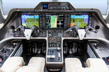 2009 Embraer Phenom 100 - Photo 20