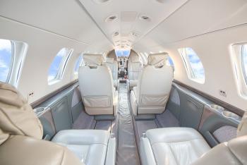 2008 Cessna Citation CJ3 - Photo 13