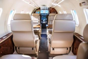 2006 Learjet 40 - Photo 13