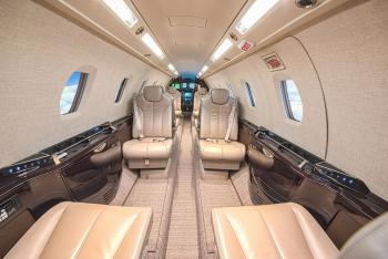2017 Cessna Citation X+ - Photo 8