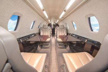 2017 Cessna Citation X+ - Photo 9