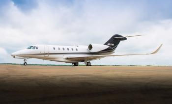 2017 Cessna Citation X+ for sale - AircraftDealer.com