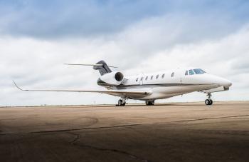 2017 Cessna Citation X+ - Photo 4