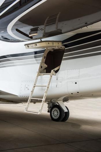 2017 Cessna Citation X+ - Photo 7